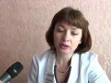 Детский медосмотр  в Одесской области