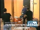 Колян целует Таню Кирилюк 03 07 2013
